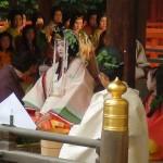京都葵祭2016の日程や交通規制と行列が通るコースを紹介