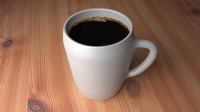 完全無欠コーヒーの材料